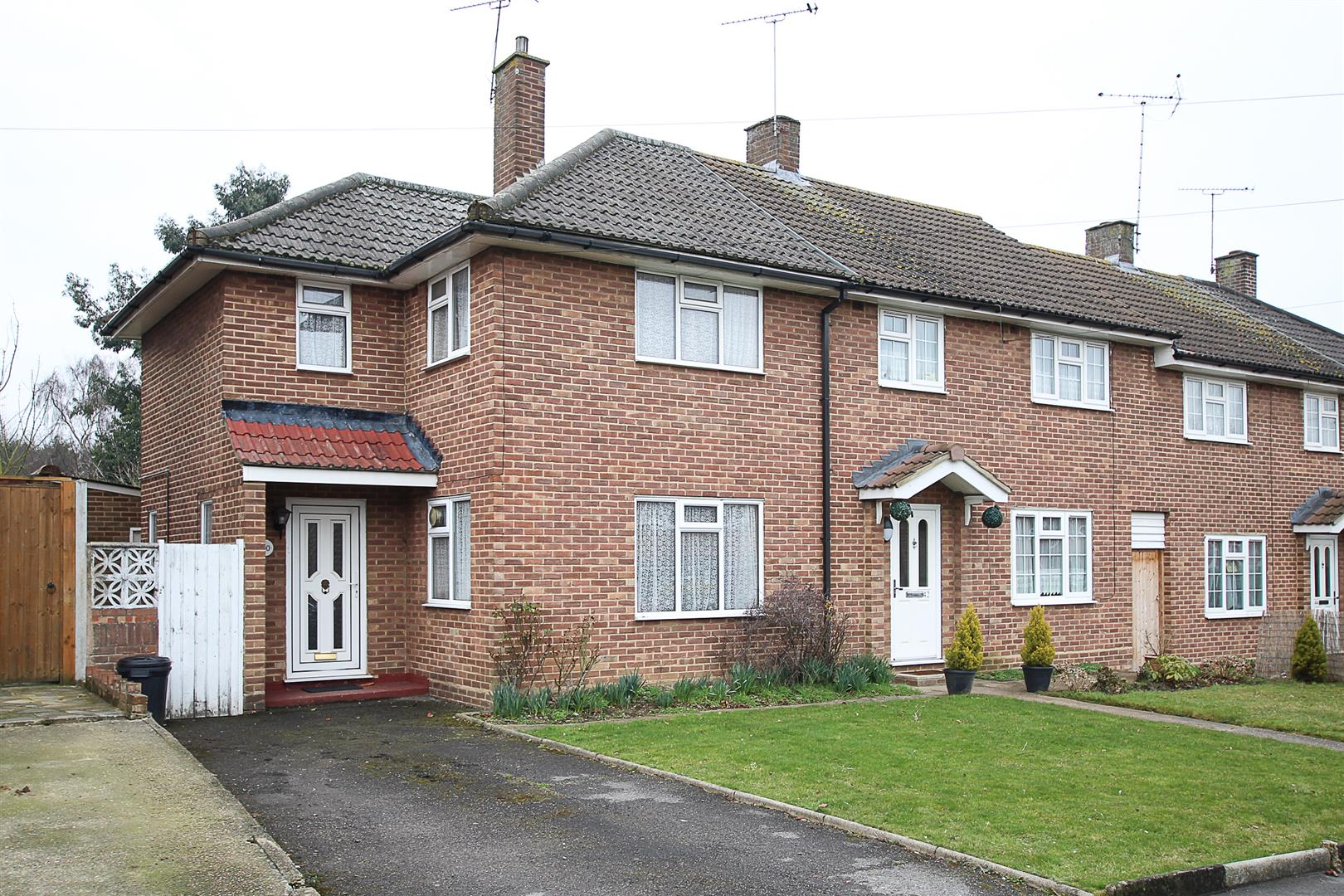 Eastham Crescent, Brentwood